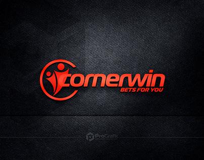 Cornerwin Logo Tasarımı