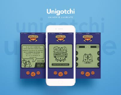 Unigotchi
