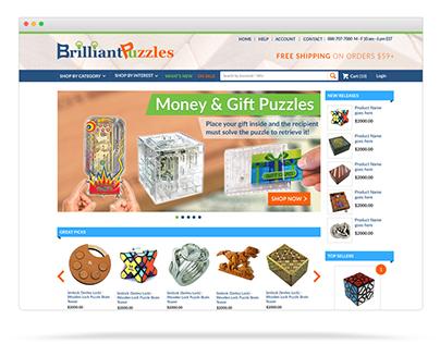 brilliantpuzzles.com