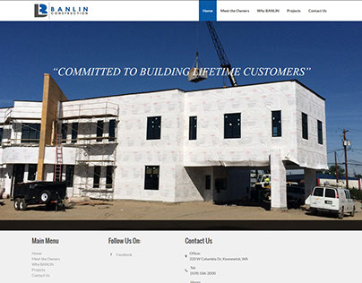 BANLIN Construction