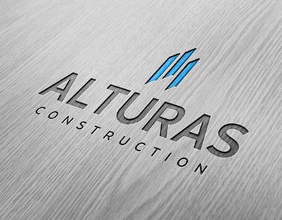 ALTURAS CONSTRUCTION