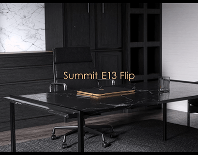 MSI Summit E13 Flip