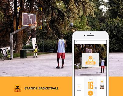 Standz Basketball