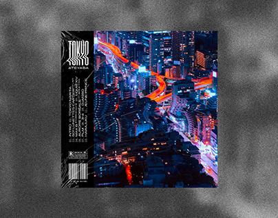 CD Cover Volume 01