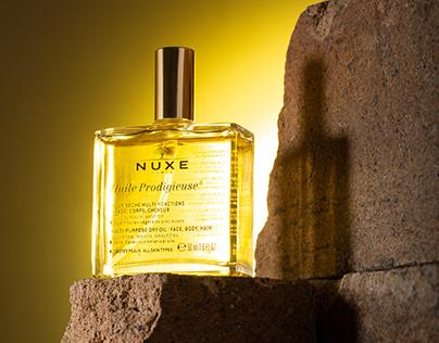Perfume NUXE