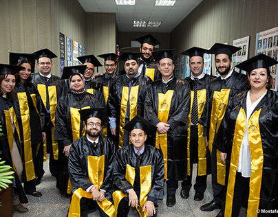 MBA IP 12 Graduation Ceremony - 17-12-2016