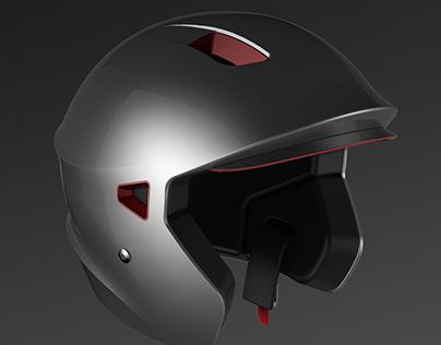Auto Helmet