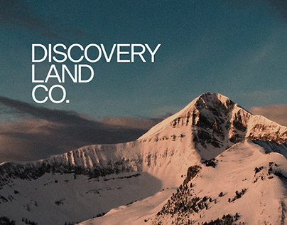 Discovery Land Company Website
