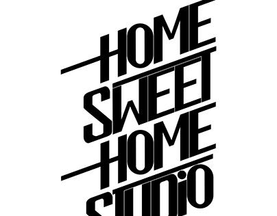 home sweet home studio
