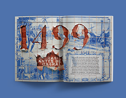 1499. Brazil before Cabral