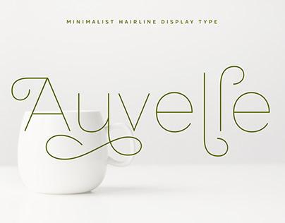 Auvelle