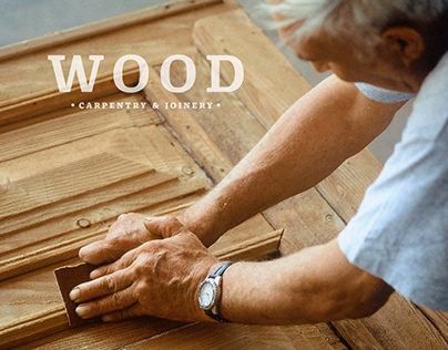 Wood Carpentry & Joinery