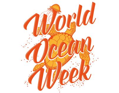 Lobosonda - World Ocean Week 2015