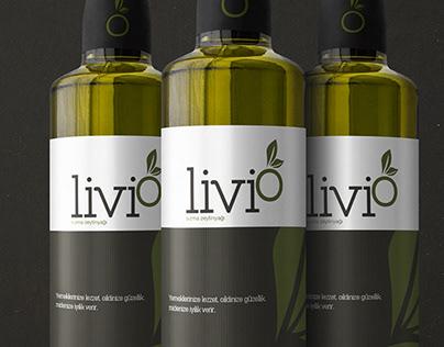 Livio Olive Oil