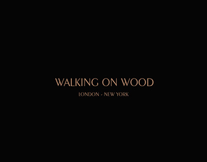 Samples from Walking on Wood's Catalog