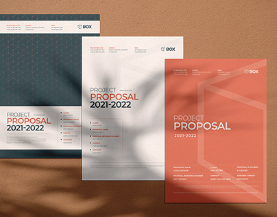 Full Proposal Package