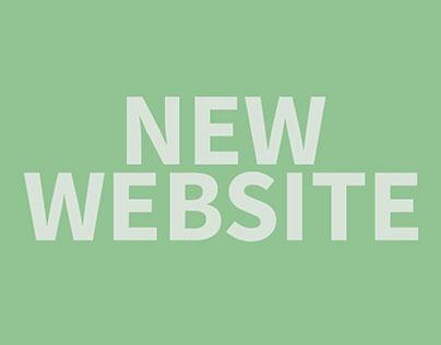 elenco di nuovi siti, da concludere.