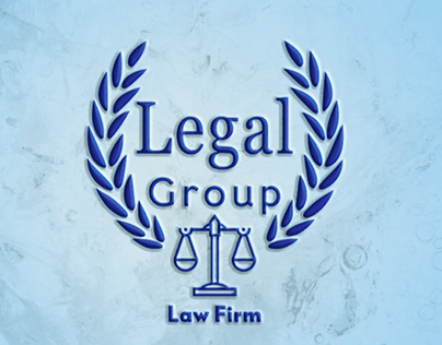 Legal Group Logo Reveal
