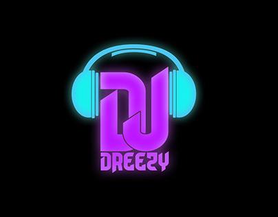 Logo Design for Dj Dreezy