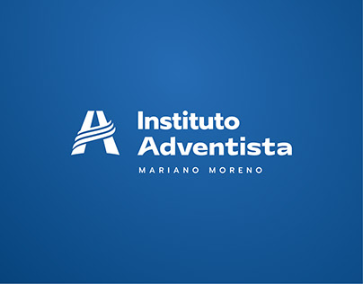 Branding for Adventist bilingual school // IAMM