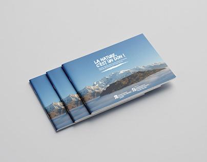 Campagne de mécénat CEN Savoie et Haute-Savoie
