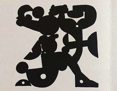 Art Catalogue. Pin Morales (artist)