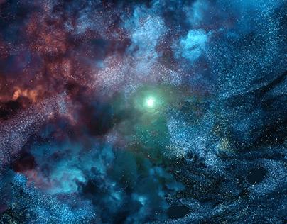 Fluid Galaxies