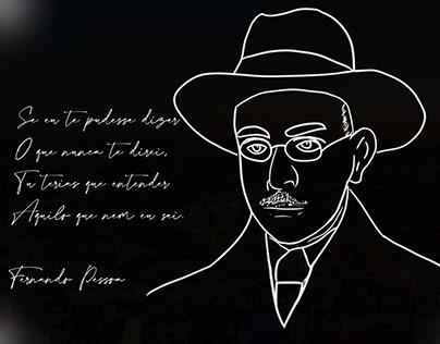 Postais Fernando Pessoa