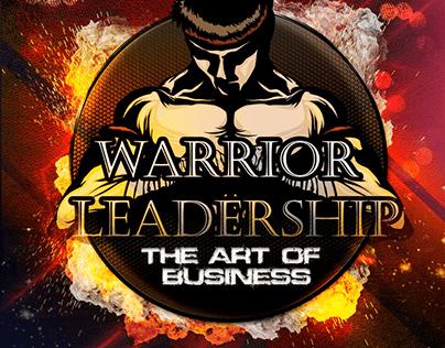 Warrior Leadership - Podcast Artwork Design