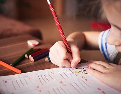 Como incentivar a alfabetização do meu filho?