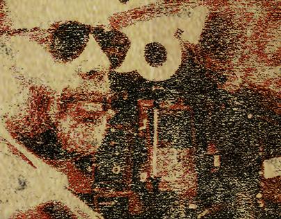 Afiche - Francis Ford Coppola.