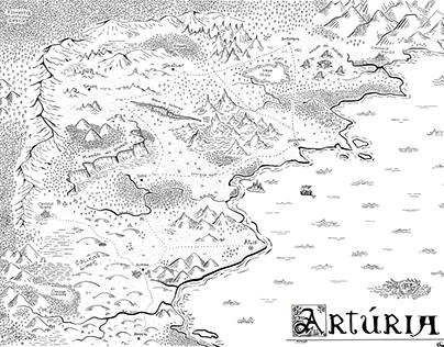 Artúria