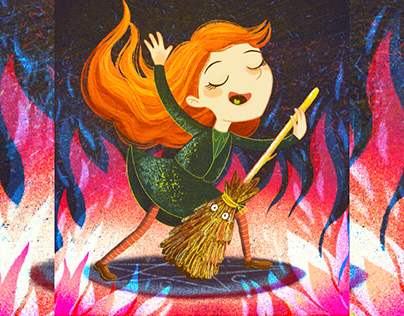 9 Principles of a powerful witch