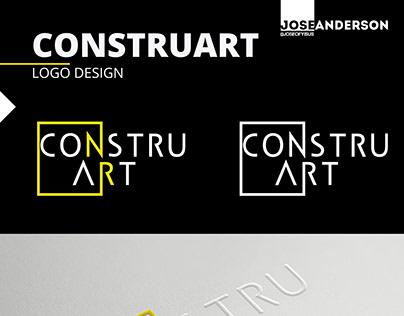 Logo Design | CONSTRUART