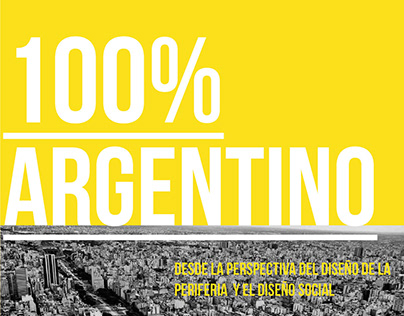 Revista 100% Argentino