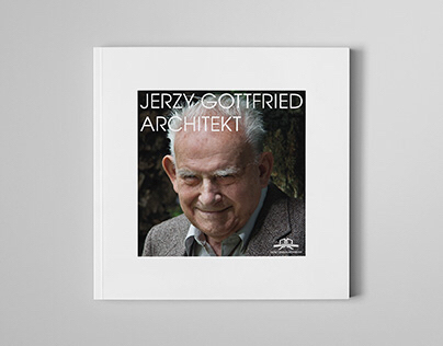 JERZY GOTTFRIED ARCHITEKT Catalog