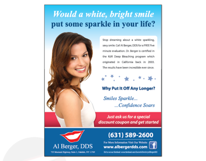 Professional Advertising Graphic Designs
