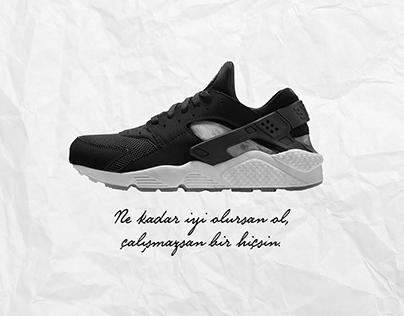 Nike Air | Campaign