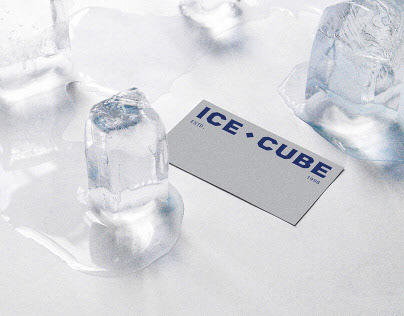 Ice Cube - Branding