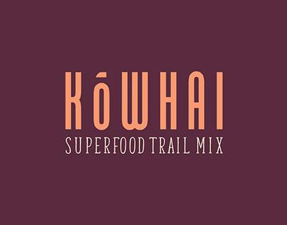 Kōwhai Superfood Trail Mix