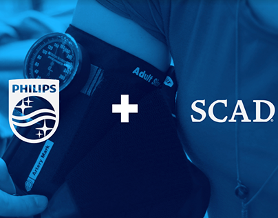 Philips Healthcare Sponsored Project