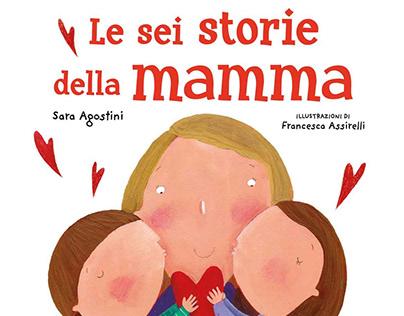 Le sei storie della mamma