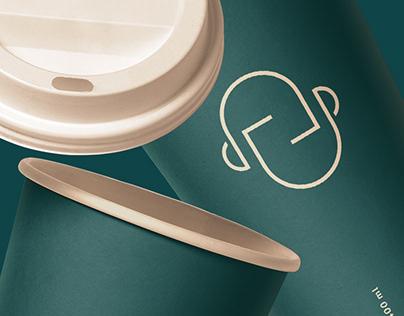 MOQQA Cafe & Patisserie - Branding