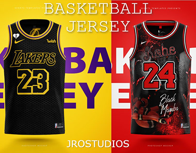 DOWNLOAD FREE BASKETBALL JERSEY 2020