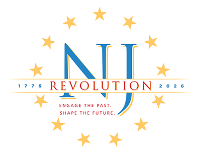 Revolution NJ logo competition entries