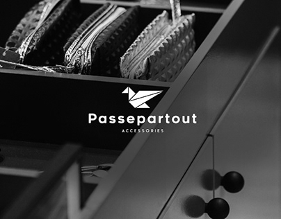 Passepartout accessories - Branding