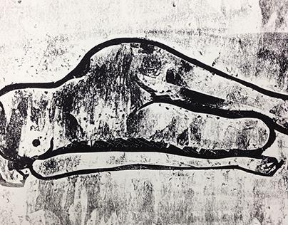 Skin (A Print Series)