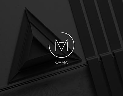 OVMA branding