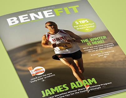 Health&Lifestyle Magazine