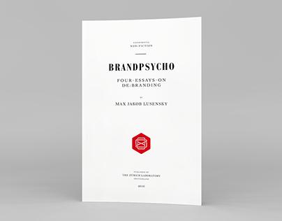 Brandpsycho